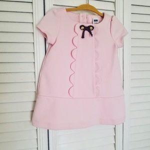 Pink Toddler dress